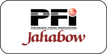 Jahabow / Presence from Innovation