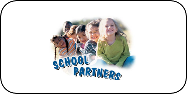 School Partners Card